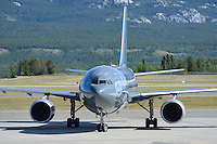 RCAF Airbus A310 VIP 437 Squadron Transport