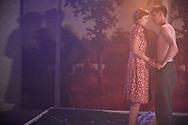 This Beautiful Future by Rita Kalnejais at the Yard Theatre. Director Jay Miller