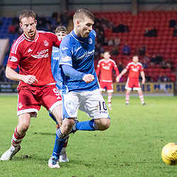 St Johnstone v Aberdeen | Scottish Premiership | 6 February 2016