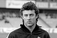 Philippe Vercruysse, footballer, France, RC Lens, 19880405PV..Copyright Image from Victor Patterson, 54 Dorchester Park, Belfast, UK, BT9 6RJ..Tel: +44 28 9066 1296.Mob: +44 7802 353836.Voicemail +44 20 8816 7153.Skype: victorpattersonbelfast.Email: victorpatterson@me.com.Email: victorpatterson@ireland.com (back-up)..IMPORTANT: If you wish to use this image or any other of my images please go to www.victorpatterson.com and click on the Terms & Conditions. Then contact me by email or phone with the reference number(s) of the image(s) concerned.