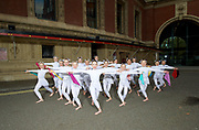 Mayhew School of Dance & Performing Arts at Dance Proms 2017<br />