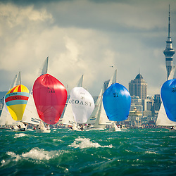 2016 NZ Etchells Nationals