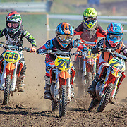2015-06 Junior NSW State MX Titles (Day One)