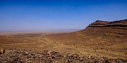The Moroccan desert in Zagora province, southern Morocco<br /> <br /> (c) Andrew Wilson | Edinburgh Elite media
