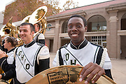19079Marching 110 Group portrait and Sections Oct. 2008