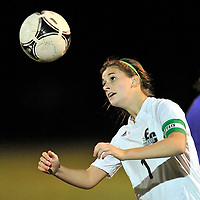 9.19.2012 Lakewood at Elyria Catholic Girls Varsity Soccer