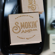 Smokin' Amps Co.