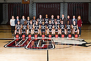 OC Men's BBall Team and Individuals - 2014-2015 Season