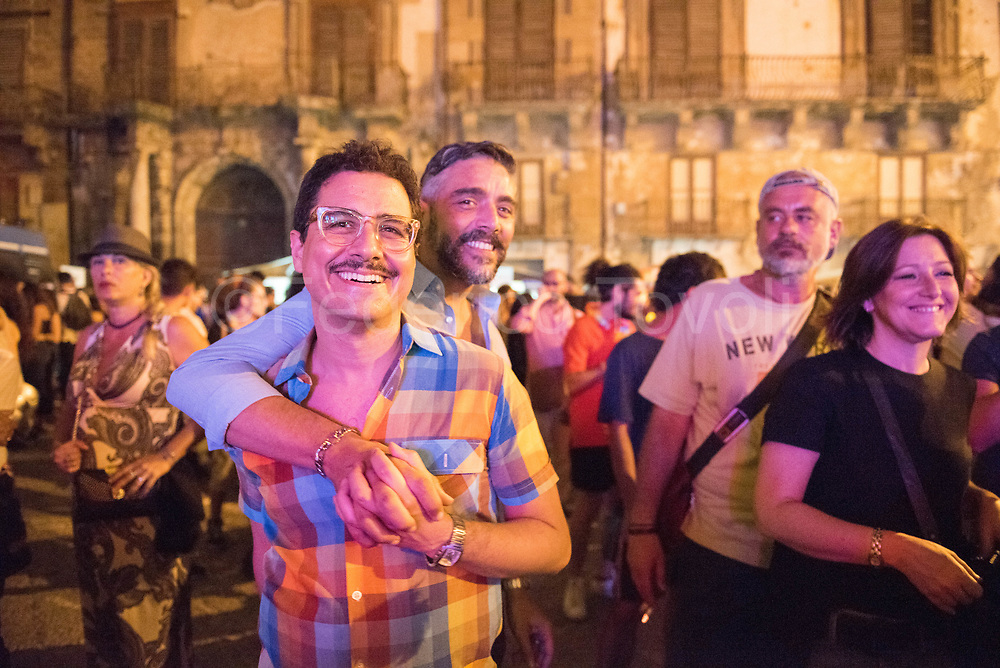 Scenes from the Palermopride