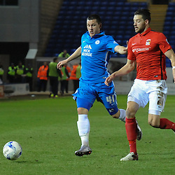 Peterborough v Coventry   League One   25 March 2016