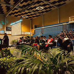 Whitireia Graduation: Thursday 16 March 2017