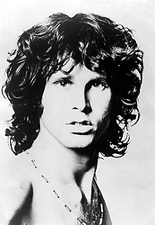 Jan. 1, 1965 - New York, NY, U.S. - American poet and the lead singer and lyricist of The Doors, JIM MORRISON is widely considered to be one of the most charismatic and influential frontmen in rock music. The group derived their name from references to ''the doors of perception'' in works by William Blake and Aldous Huxley. The group's dark, brooding personality came largely from Jim Morrison. (Credit Image: © Keystone Press Agency/Keystone USA via ZUMAPRESS.com)