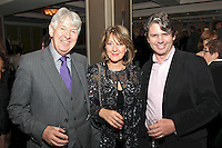 Mr & Mrs Michael Connarty MP and Dominic McGonnigal