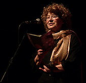 Shirley Collins QEH 25th March 2008