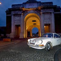 Car 23 Stephen Owens Nick Bloxham Porsche 911_gallery