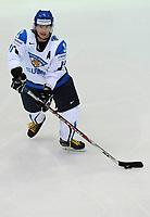 Petteri Nummelin (FIN). © Valeriano Di Domenico/EQ Images
