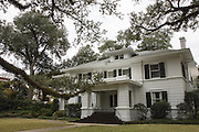 Rogers-Green House at 566 North Fifth Street in Laurel, Mississippi