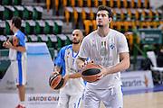 DESCRIZIONE : Eurolega Euroleague 2015/16 Group D Dinamo Banco di Sardegna Sassari - Darussafaka Dogus Istanbul<br /> GIOCATORE : Joe Alexander<br /> CATEGORIA : Tiro Riscaldamento Before Pregame<br /> SQUADRA : Dinamo Banco di Sardegna Sassari<br /> EVENTO : Eurolega Euroleague 2015/2016<br /> GARA : Dinamo Banco di Sardegna Sassari - Darussafaka Dogus Istanbul<br /> DATA : 19/11/2015<br /> SPORT : Pallacanestro <br /> AUTORE : Agenzia Ciamillo-Castoria/L.Canu