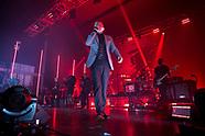 Visions 2018 tour - 27 Apr 2018