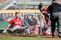 Marysville-Pilchuck vs Snohomish Baseball