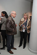 MARK KNOPFLER;  KITTY ALDRIDGE,, BILL WYMAN - REWORKED' , Photographs by Bill Wyman and reworks by Gerald Scarfe, Pam Glew, Dale Marshall, Penny and James Mylne, Rook & Raven Gallery: 7-8 Rathbone Place, London. 26 February 2013