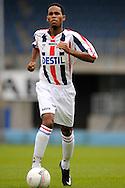 TILBURG - Boy Deul, speler van WILLEM II, eredivisie, seizoen 2008 - 2009. ANP PHOTO ORANGEPICTURES BART BEL
