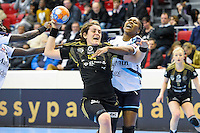 Marija Jovanovic - 04.03.2015 - Issy Paris / Le Havre - 16eme journee de D1<br /> Photo : Andre Ferreira / Icon Sport