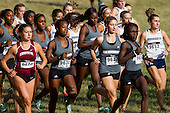 2015.09.05 LIU Cross Country @ Monmouth