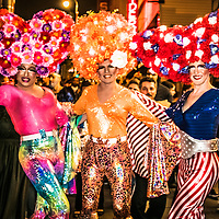 Castro Halloween 2016