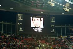 111129 Arsenal v Man City