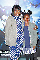 Brenda Emmanus, Celebrity Screening of Maleficent, Odeon Leicester Square, London UK, 25 May 2014, Photo by Brett D. Cove