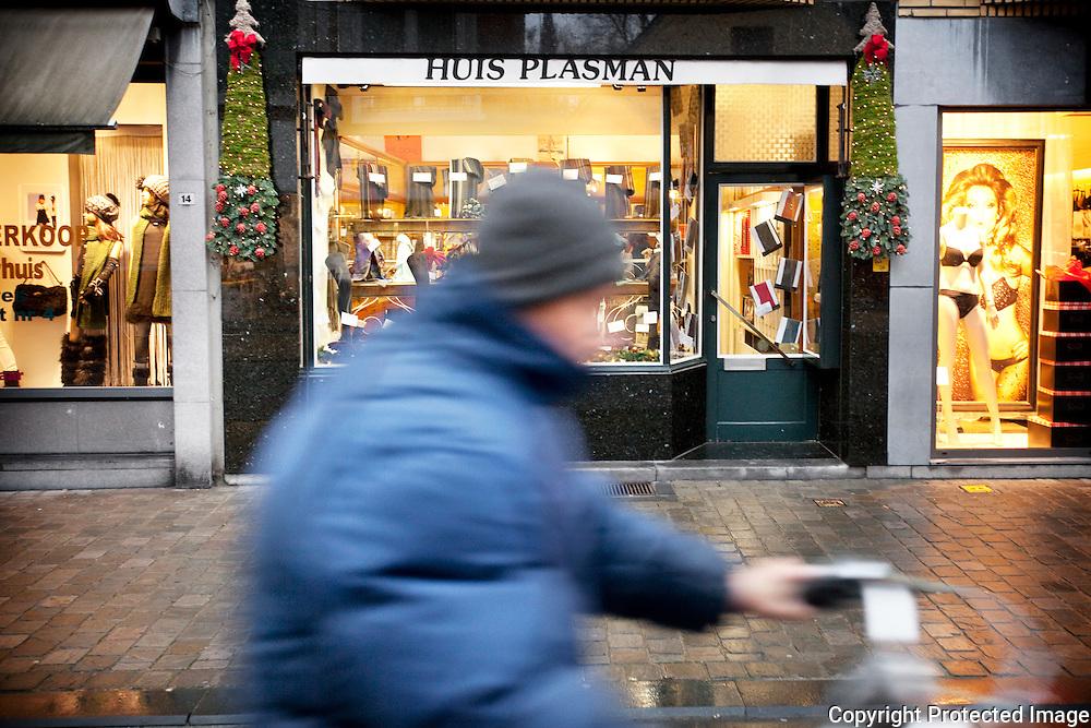 370600-panoreportage over kleine/oude winkels in de kempen-Huis Plasman Zandstraat 12 Herentals