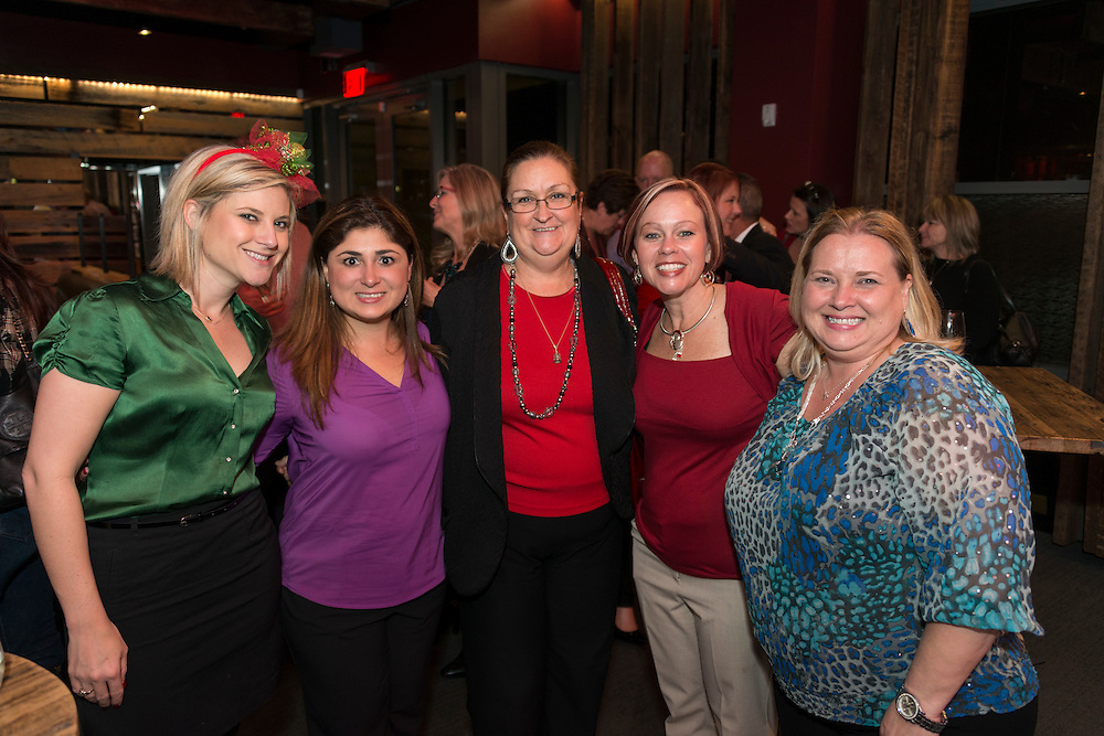 Photograph from the 2014 HAA Volunteer Appreciation Party