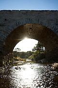 Ouro Preto_MG, Brasil...Ponte da Caveira, Estrada Real...Caveira bridge in the Estrada Real (Real Road)...Foto: BRUNO MAGALHAES /  NITRO