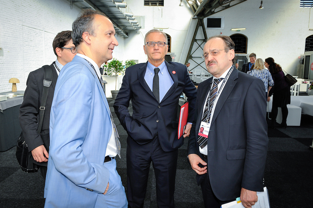 20160615 - Brussels , Belgium - 2016 June 15th - European Development Days - Arrivals © European Union