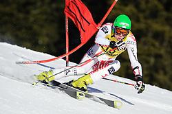 02.02.2011, Nici Hang, Lachtal, AUT, FIS Junioren Riesentorlauf, Men, im Bild // Paul Zimmermann (AUT) // during the men giant slalom race at the FIS Junior races in Lachtal, EXPA Pictures © 2011, PhotoCredit: EXPA/ S. Zangrando