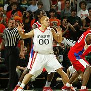 2008 Hurricanes Men's Basketball