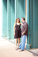 Couple's Portrait Photography