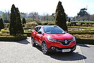 Renault Mairead Ronan
