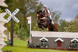 Van Springel Joris, BEL, Imperial van de Holtakkers<br /> World Equestrian Games - Tryon 2018<br /> © Hippo Foto - Stefan Lafrentz<br /> 15/09/2018