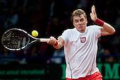 20130914 Davis Cup @ Warsaw