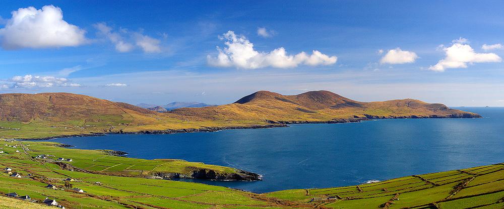 St. Finian's Bay, County Kerry, Ireland / p24