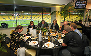 Experience Group Hospitality. All Black's v South Africa, Rugby Championship, Westpac Stadium, Wellington, New Zealand. Saturday, 27 July, 2019. Copyright photo: John Cowpland / www.photosport.nz