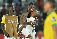 Andre Ayew ( Ghana )