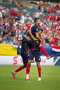 Costa Rica v Panama - 19 July 2017