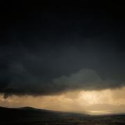 Blackwater from Corrour, Lochaber, Highlands.
