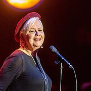 NLD/Amsterdam/20161120 - NPO Radio Ouvre Award 2016, Mathilde Santing
