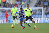 Reading v Brighton and Hove Albion 311015
