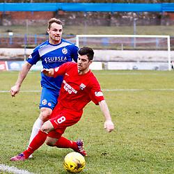 Cowdenbeath v Montrose | Scottish League Two | 18 March 2017