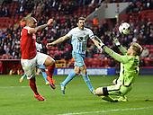 Charlton Athletic v Coventry City